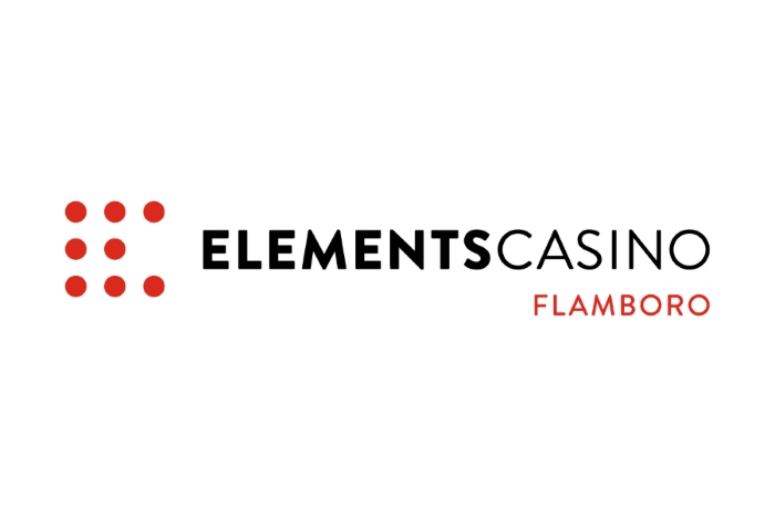 Elements Casino Flamboro Logo
